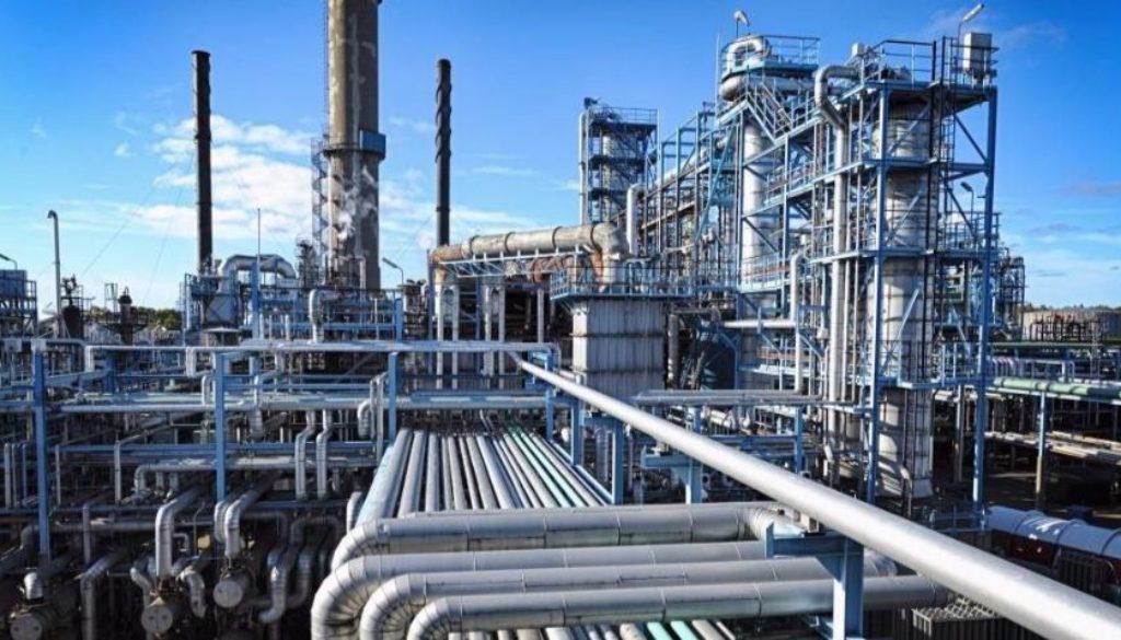 RefineryB